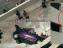 Gambar Wanita Parah Kereta Jatuh Dari Tingkat 3 Parking