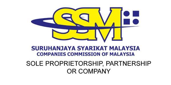 Cara Daftar SSM Untuk Bisnes Online