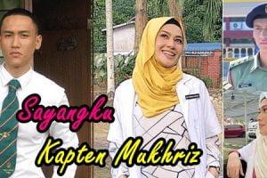 Drama Sayangku Kapten Mukhriz Episod 25