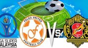 Tonton Online Siaran Langsung Kelantan VS Felda United 3.8.2016