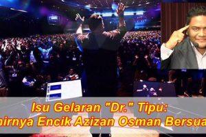 Encik Azizan Osman