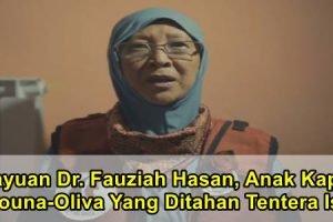 Rayuan Dr.Fauziah Hasan