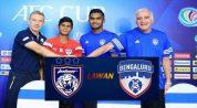 Siaran Langsung Live Streaming Keputusan Bengaluru FC VS JDT