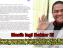 Kenyataan Rasmi Penipuan Status PhD Dr Azizan Osman