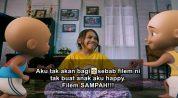 Upin & Ipin Jeng Jeng Jeng Filem Sampah