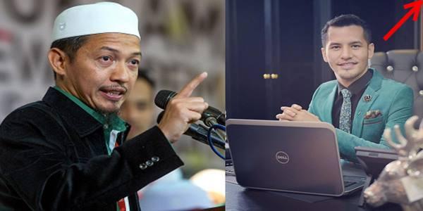 Nik Abduh Tegur Iklan Datuk Aliff Syukri