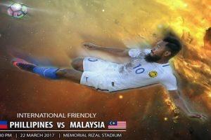 Malaysia vs Filipina