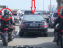 (VIDEO) Lihatlah Polis Pengiring Presiden Indonesia Yang Tidak Menggunakan Siren dan Penutupan Jalan