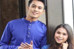 Aliff Aziz dan Bella
