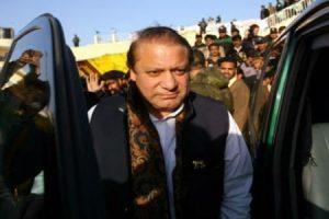 perdana menteri pakistan
