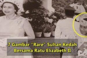 sultan kedah