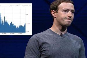 saham facebook jatuh