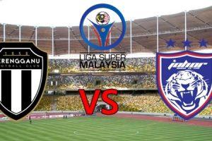 JDT vs Terengganu FC