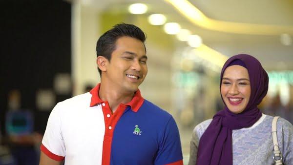 Jangan Benci Cintaku Episod 13 TV3