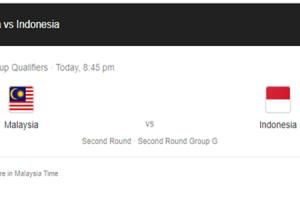 Malaysia vs Indonesia 19