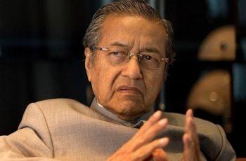 Mahathir Marah